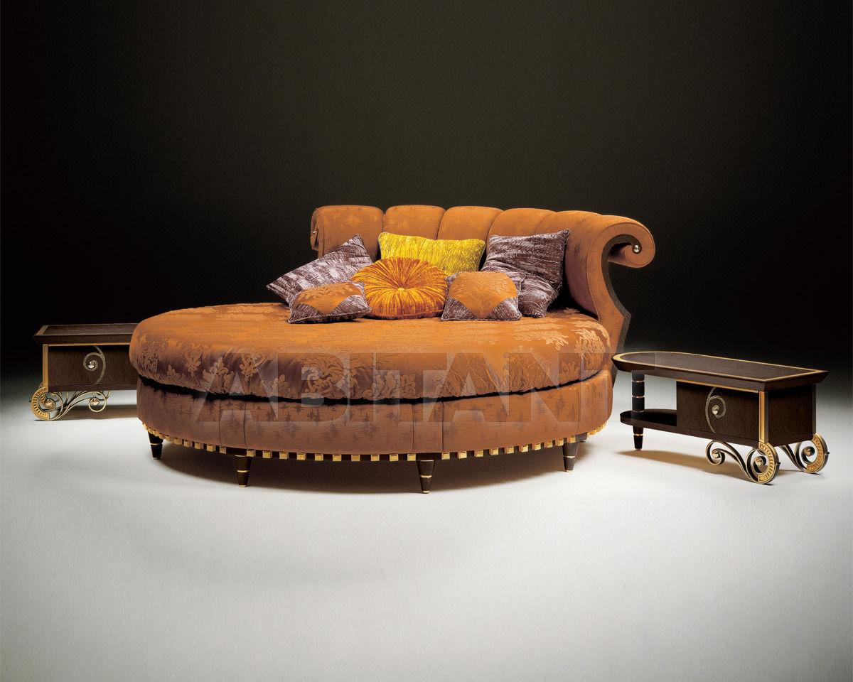 Купить Кровать Elledue Rokko '05 B 61/O