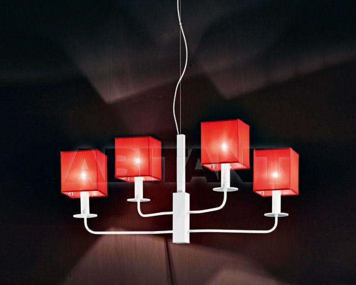 Купить Люстра MM Lampadari Lightline 7108/4-01