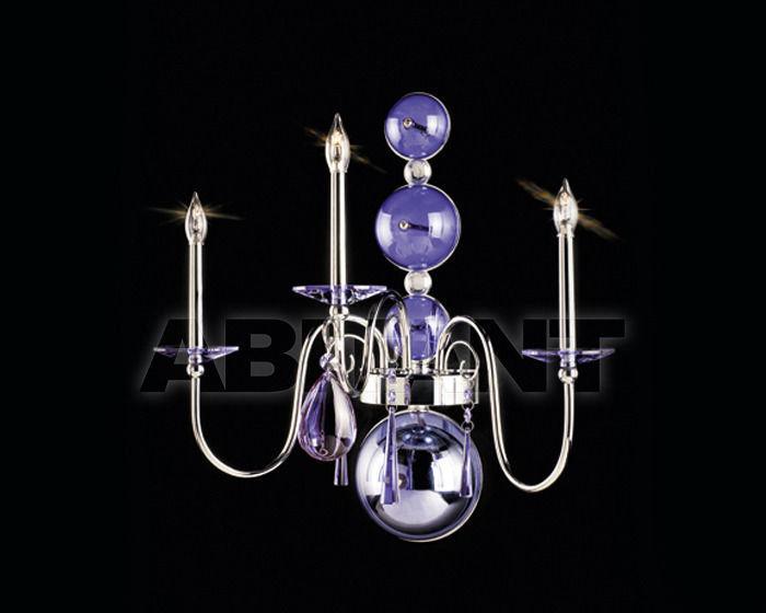Купить Бра MM Lampadari Lightline 1Z005/A3