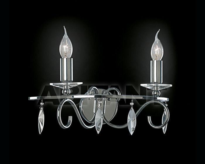 Купить Бра MM Lampadari Lightline 1Z012/A2