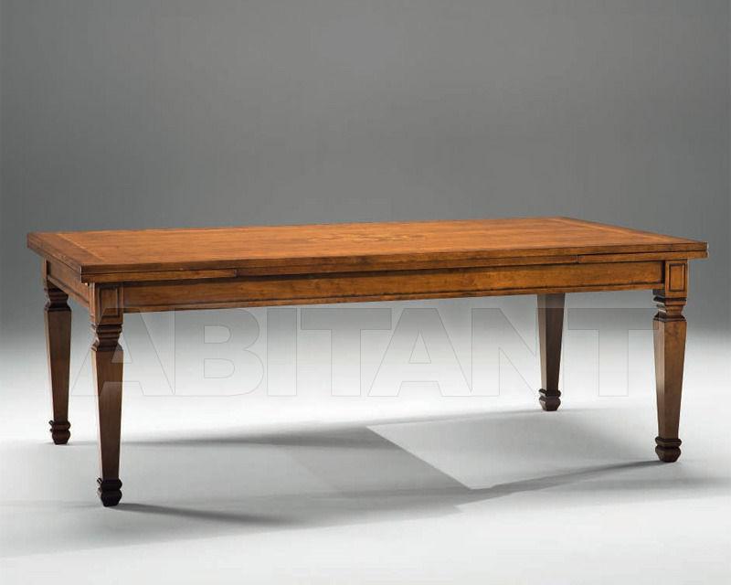 Купить Стол обеденный Rudiana Interiors Ambienti L011