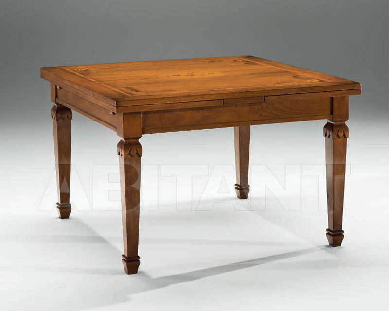 Купить Стол обеденный Rudiana Interiors Ambienti L012