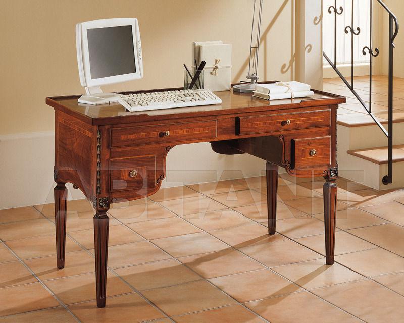 Купить Стол письменный Tarba Intarsio 4132