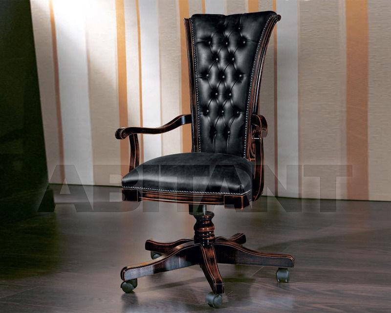 Купить Кресло для кабинета Rudiana Interiors Ambienti L042