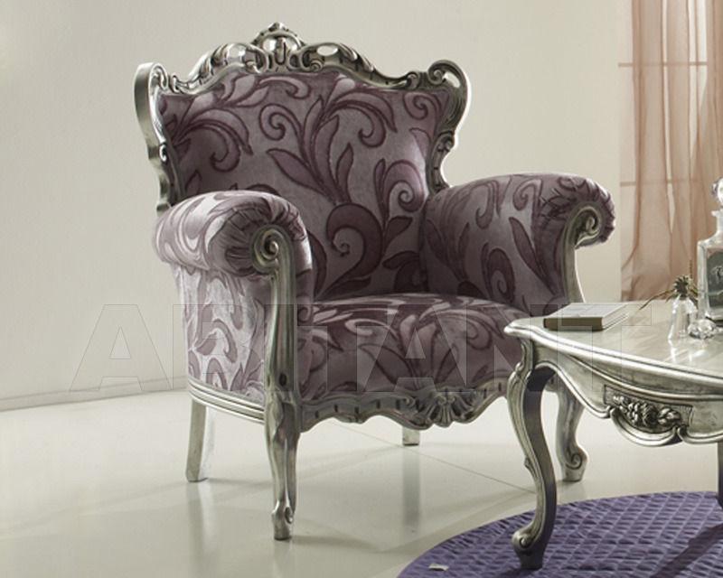 Купить Кресло LADY poltrona Stile Italia I.S. interior space s.r.l. 2010 10080