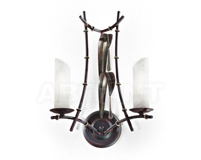 Купить Бра MM Lampadari Ieri 6416/A2