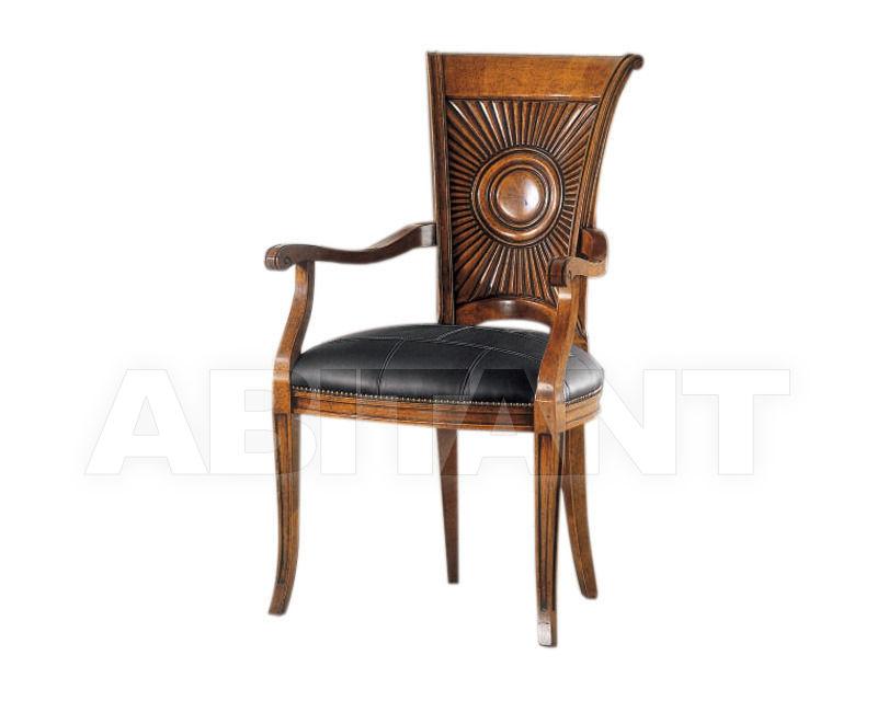 Купить Стул с подлокотниками Rudiana Interiors Ambienti L023/C