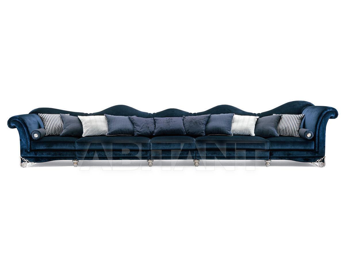 Купить Диван Elledue Doge S 308 SX+S 306+S 305+S 306+S 309 DX