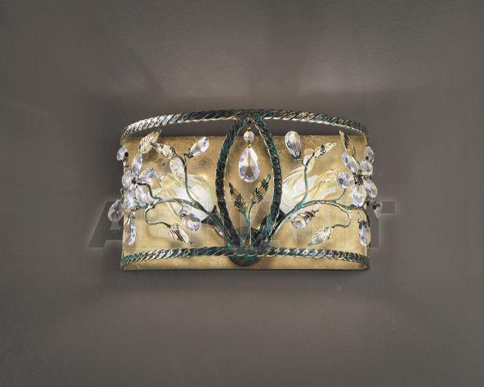 Купить Бра MM Lampadari Ieri 6736/A2