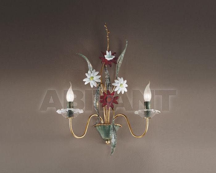 Купить Бра MM Lampadari Ieri 6749/A2
