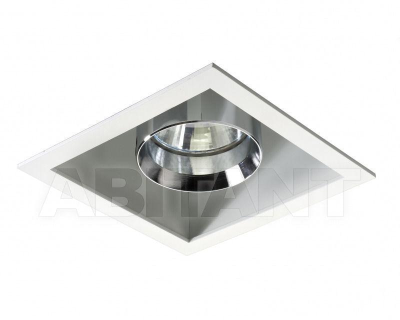 Купить Встраиваемый светильник Lucifero's Downlighters LT1250.930F/01