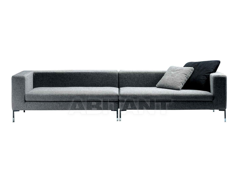 Купить Диван Formerin Contemporary Modern DELON 2 x Divano terminale/Sofa with 1 arm