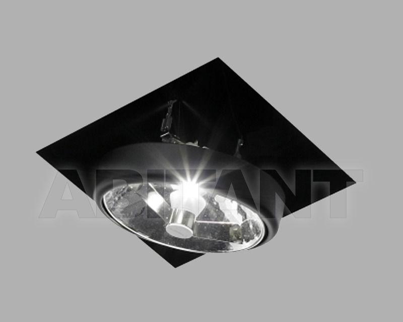 Купить Светильник-спот Lucifero's Trimless Downlighters LT4303M/01