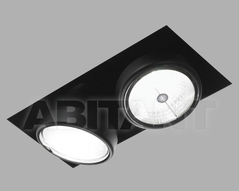 Купить Светильник-спот Lucifero's Trimless Downlighters LT4306M/01