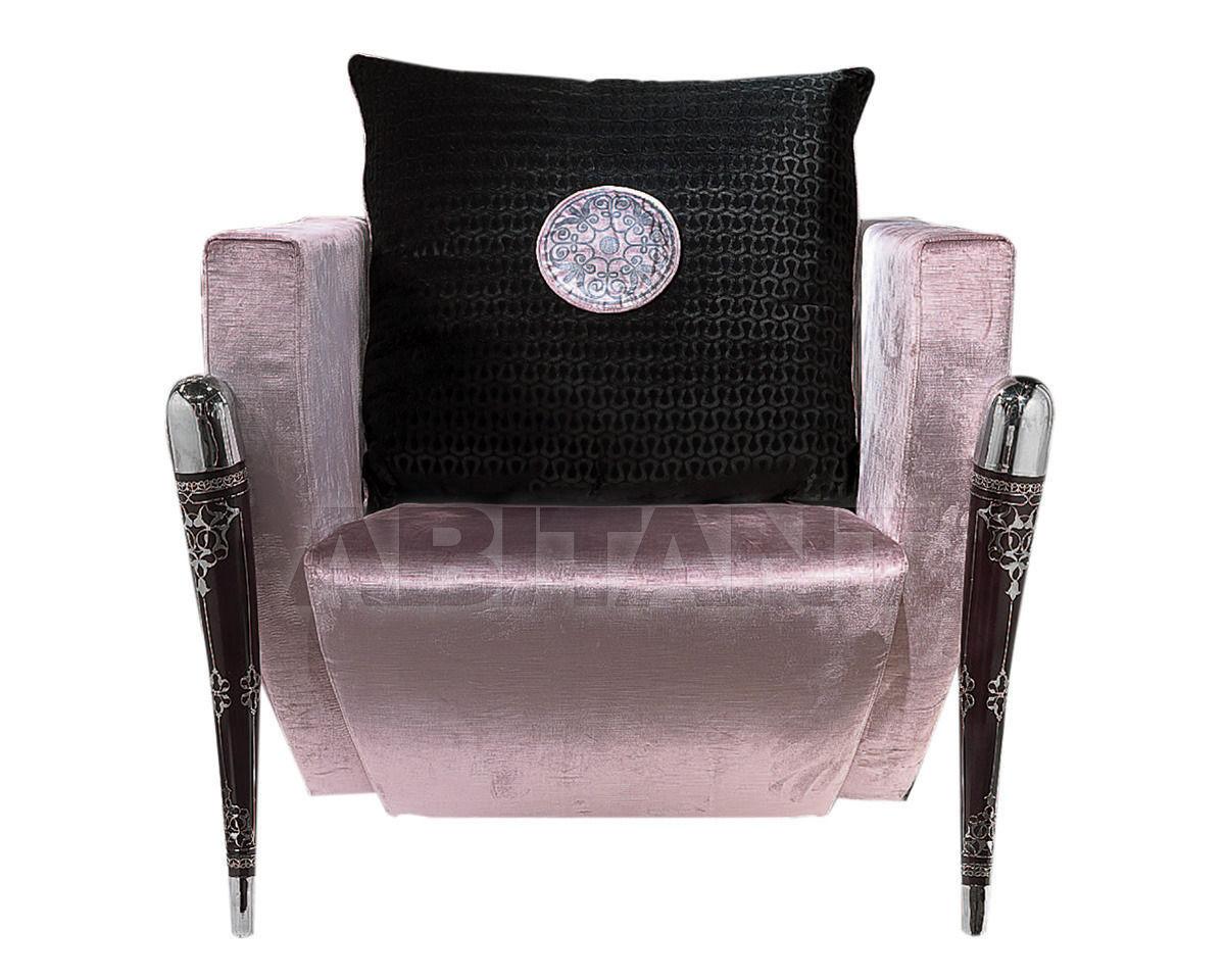 Купить Кресло Elledue Saraya LA 607 3