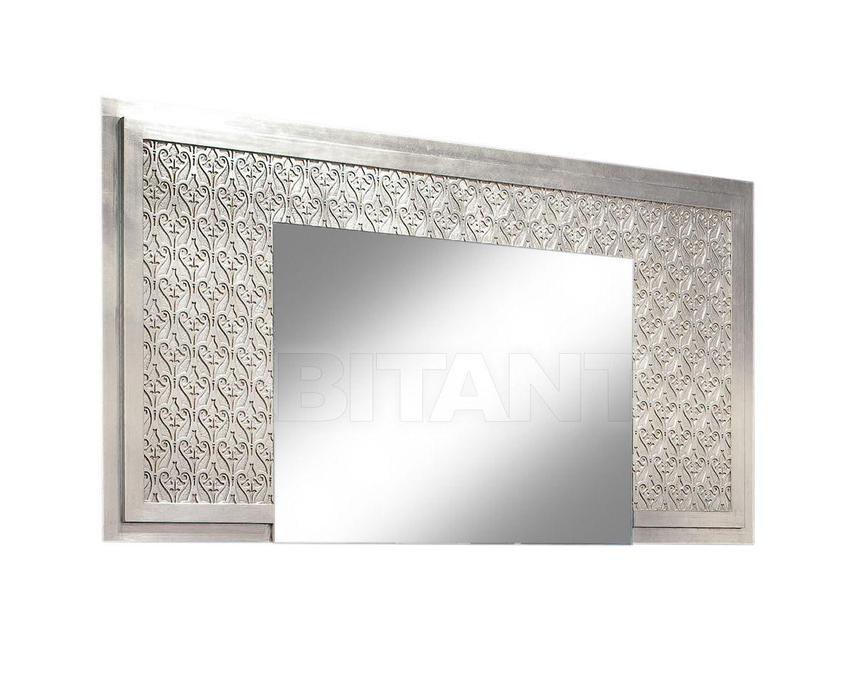 Купить Зеркало настенное Elledue Saraya M 603