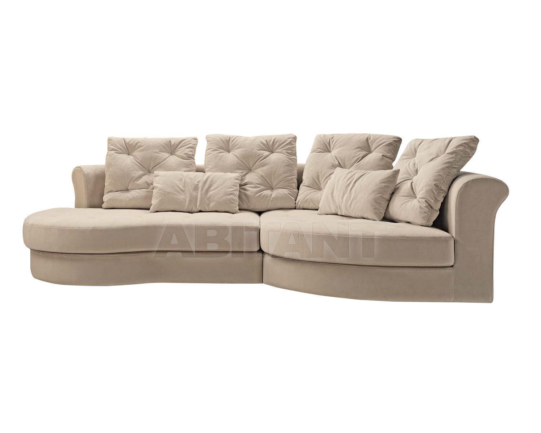 Купить Диван Formerin Contemporary Modern PITTI Divano terminale Sofa with 1 arm + Angolo penisola