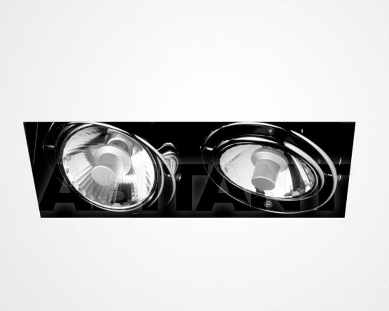 Купить Встраиваемый светильник Lucifero's Trimless Downlighters IN02AM/01