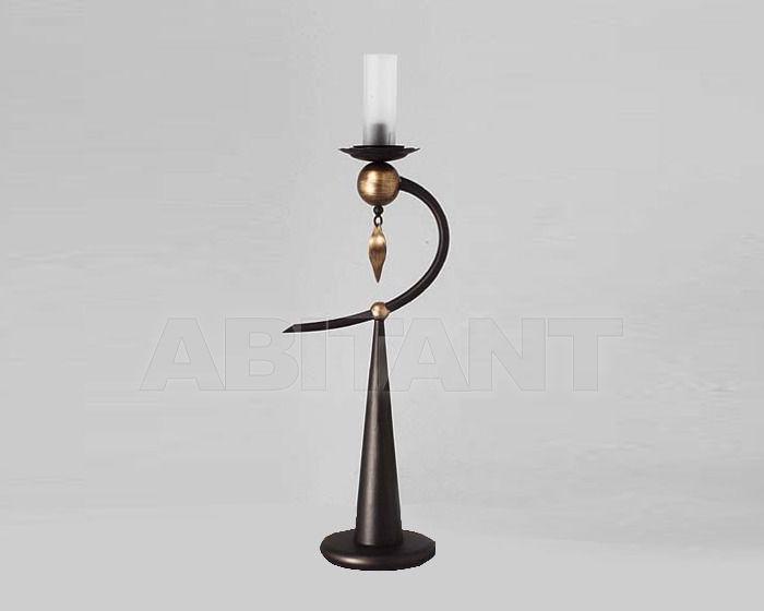 Купить Лампа настольная MM Lampadari Ieri 5831/L1