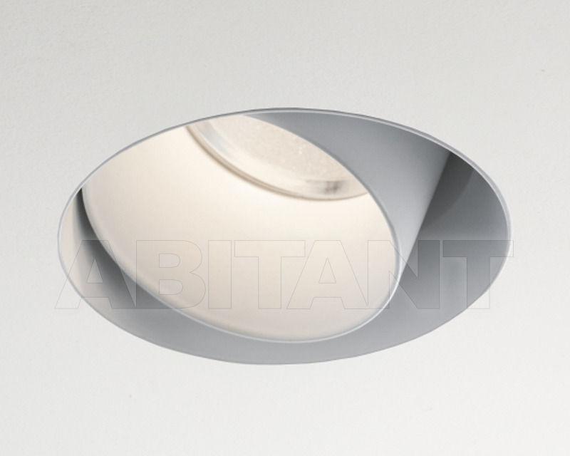 Купить Встраиваемый светильник Lucifero's Trimless Downlighters LTN44/01
