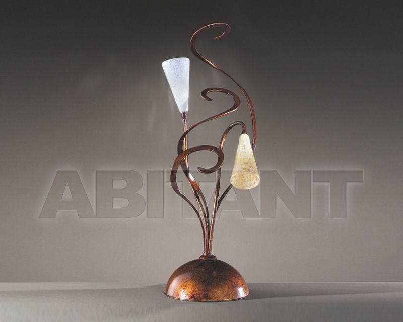 Купить Лампа настольная MM Lampadari Ieri 6224/L2