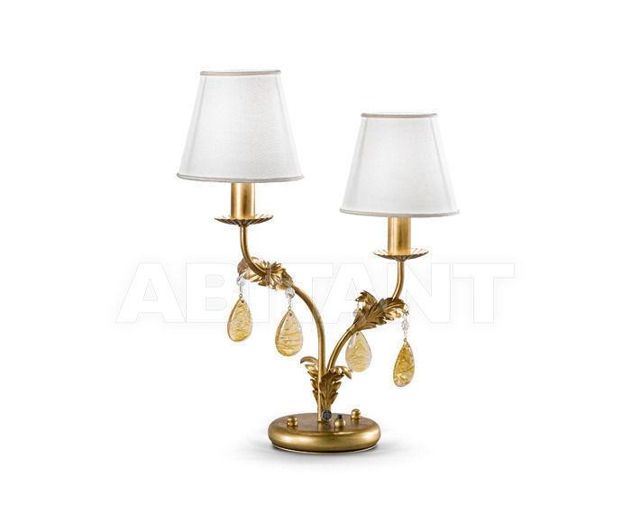 Купить Лампа настольная MM Lampadari Ieri 6474/L2