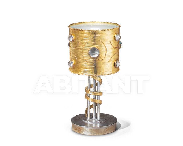Купить Лампа настольная MM Lampadari Ieri 6517/L1