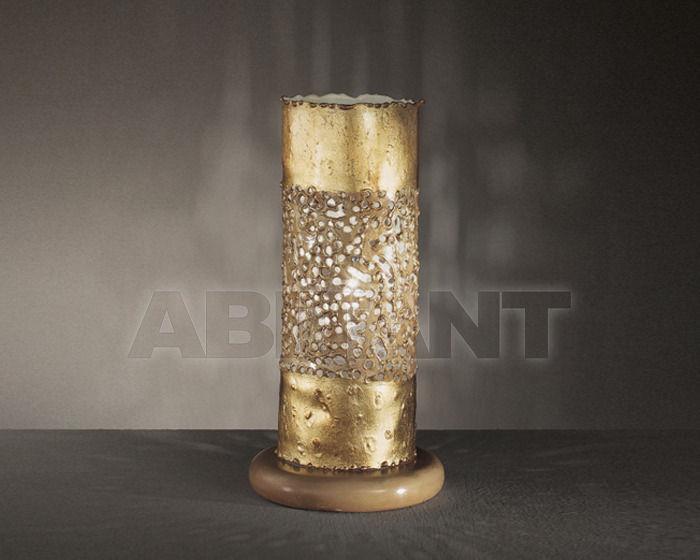 Купить Лампа настольная MM Lampadari Ieri 6697/L1