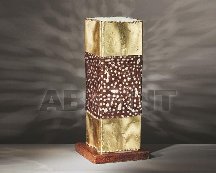 Купить Лампа настольная MM Lampadari Ieri 6700/L1