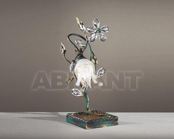 Купить Лампа настольная MM Lampadari Ieri 6736/L1