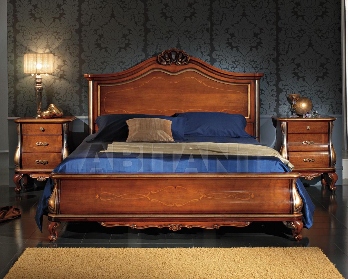 Купить Кровать Tarba Penelope 8021 PA