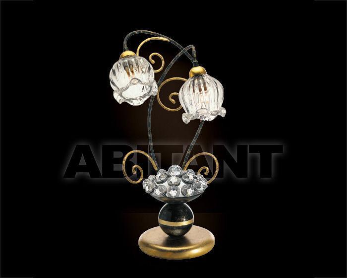 Купить Лампа настольная MM Lampadari Ieri 6820/L2