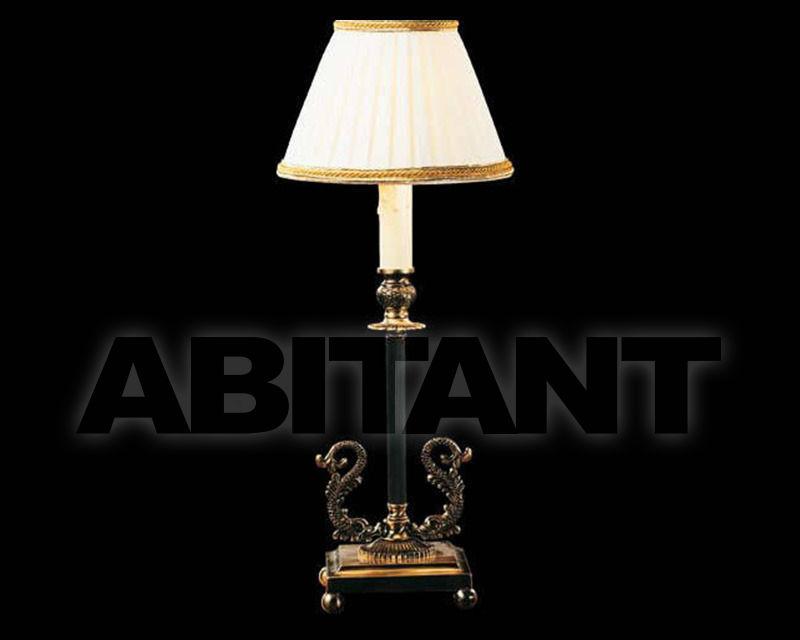 Купить Лампа настольная Gallo 2014 IM/020