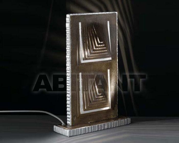Купить Лампа настольная MM Lampadari Oggi 6873/L2 01