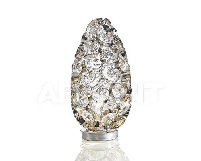 Купить Лампа настольная MM Lampadari Oggi 6945/L1 11