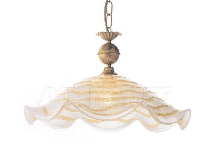 Купить Светильник Ciciriello Lampadari s.r.l. Lighting Collection 642 sospensione d.50