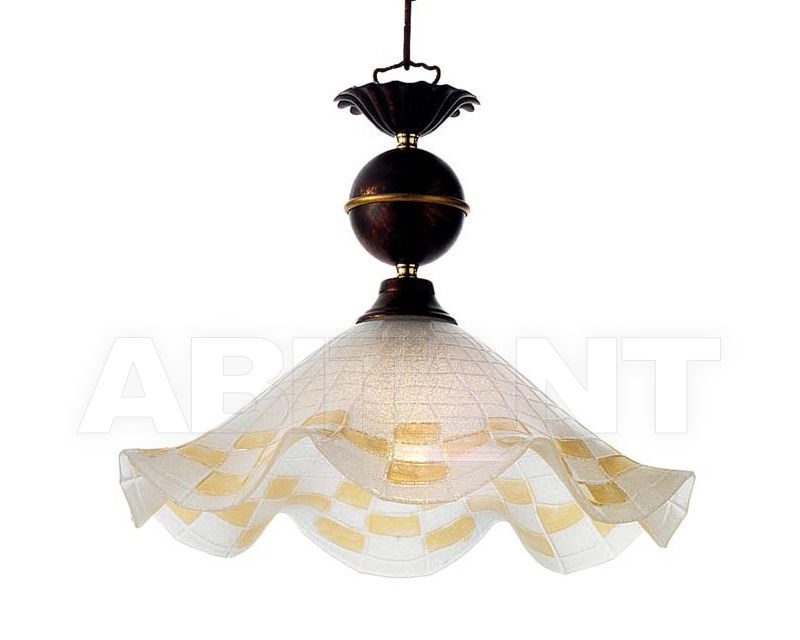 Купить Светильник Ciciriello Lampadari s.r.l. Lighting Collection Tartaruga sospensione d . 30
