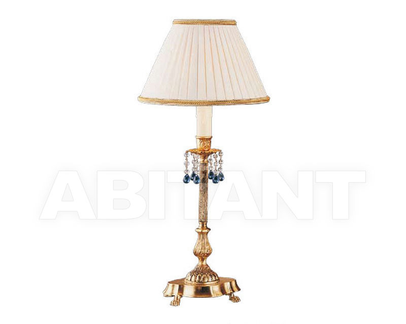 Купить Лампа настольная Gallo 2014 IM/040