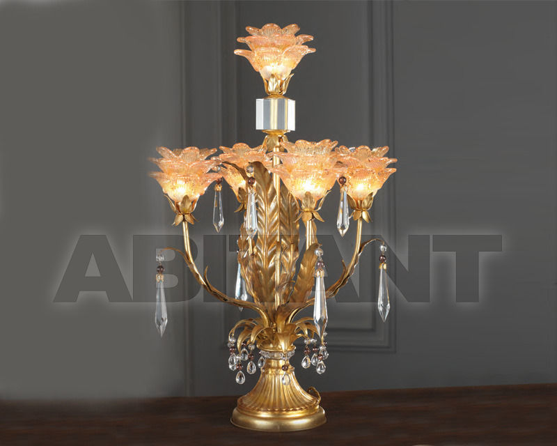 Купить Лампа настольная Gallo 2014 IM/057