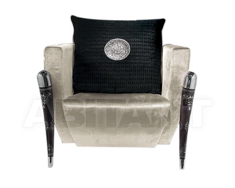 Купить Кресло Elledue Saraya LA 607 4
