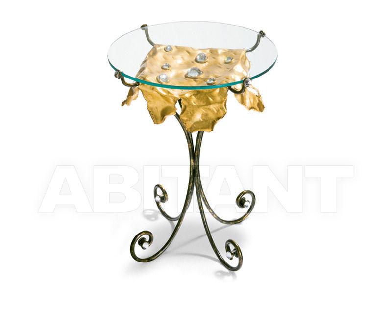 Купить Столик кофейный MM Lampadari Ieri 6520/Comodino
