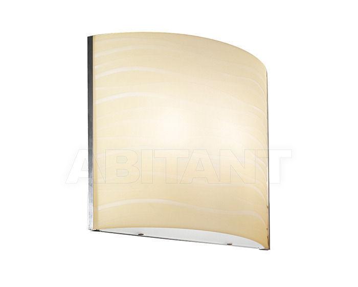Купить Бра Rossini Illuminazione Classic A.3424-15-AM
