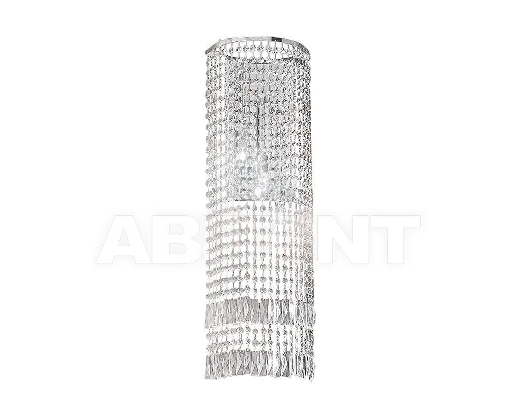 Купить Бра Rossini Illuminazione Classic A.3479-3