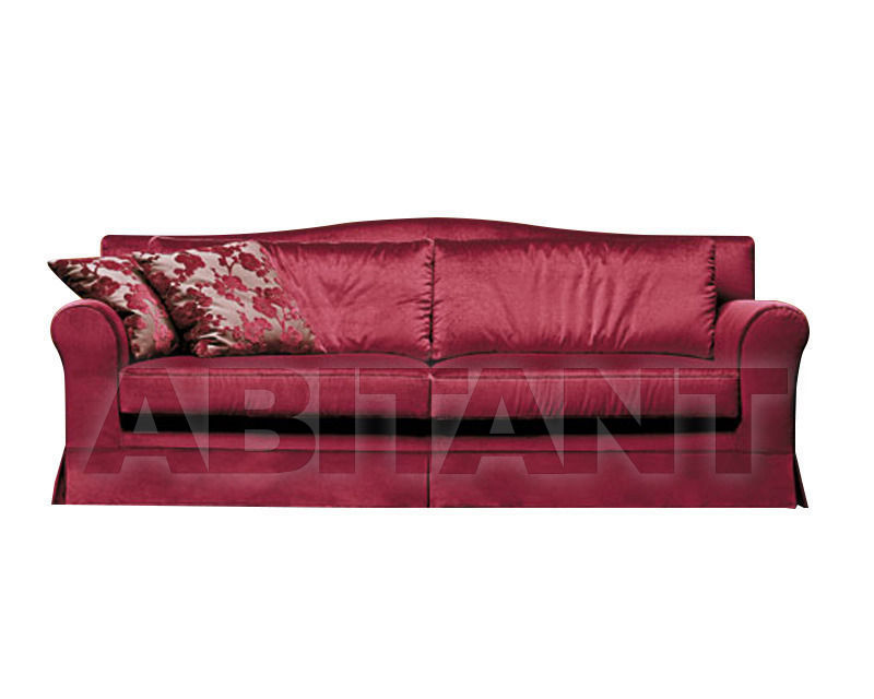 Купить Диван Formerin Luxury SIMON Divano/Sofa 1