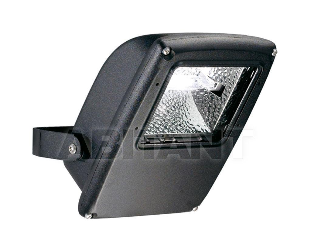 Купить Фасадный светильник Rossini Illuminazione Classic A.7202-N
