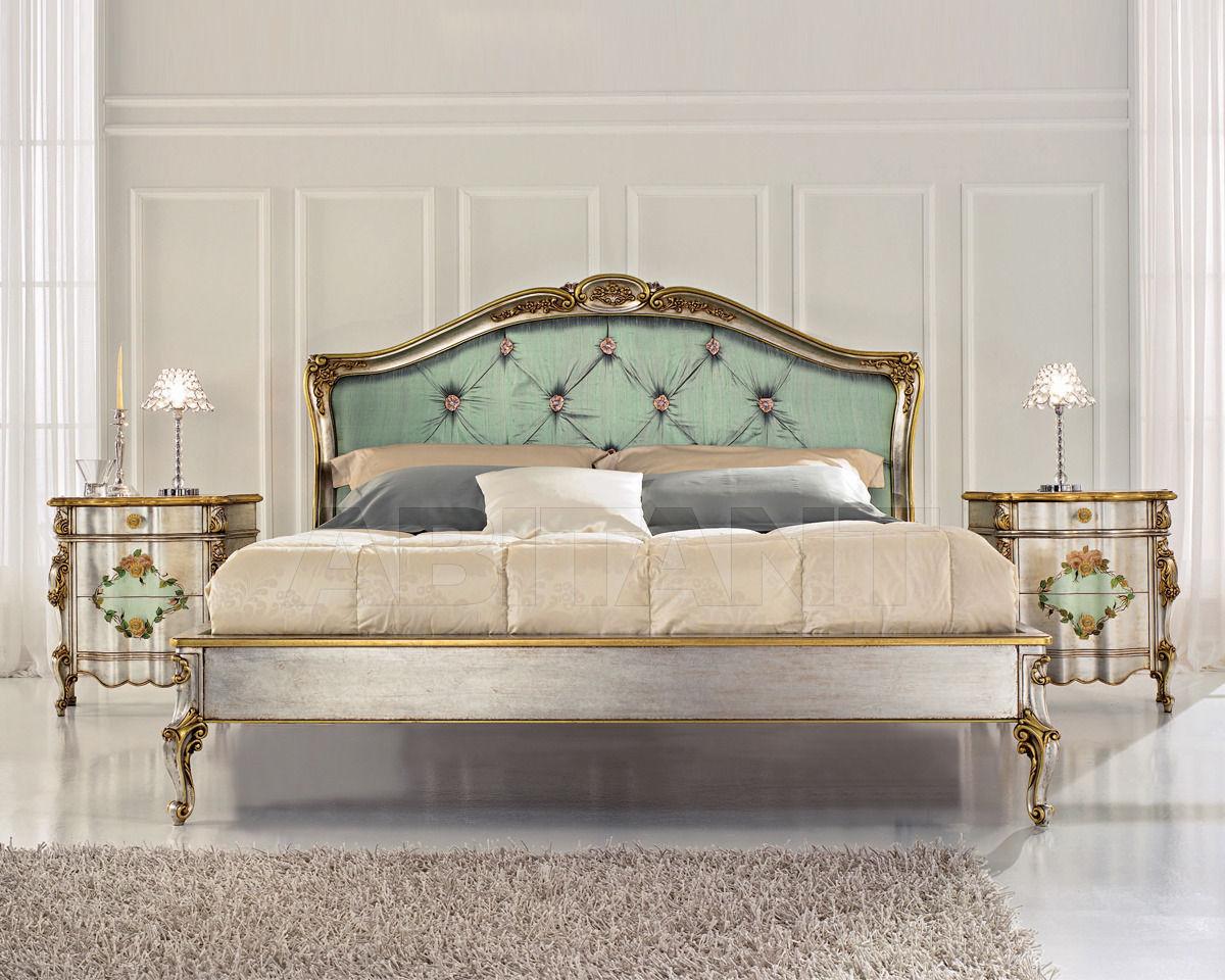 Купить Кровать Tarba Virginia 1874/fd