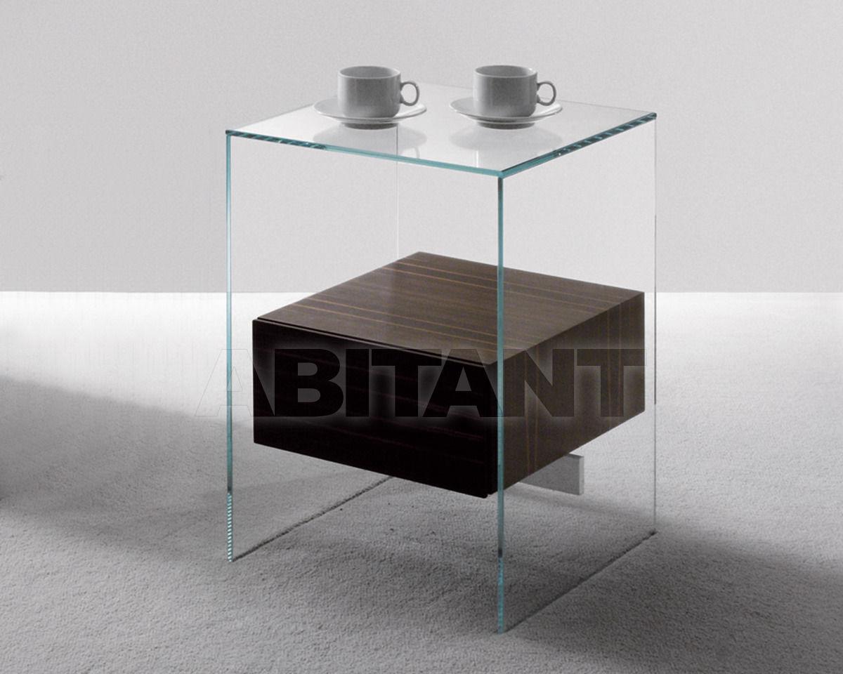 Купить Столик кофейный KIT Former by Busnelli Night Ing KIT6