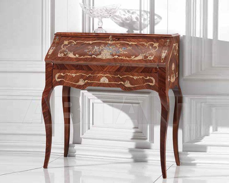 Купить Секретер Rudiana Interiors Michelangelo Z051/A2