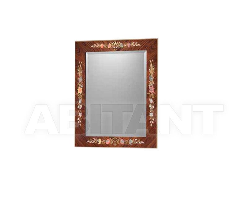 Купить Зеркало настенное Rudiana Interiors Michelangelo Z051-S/B1