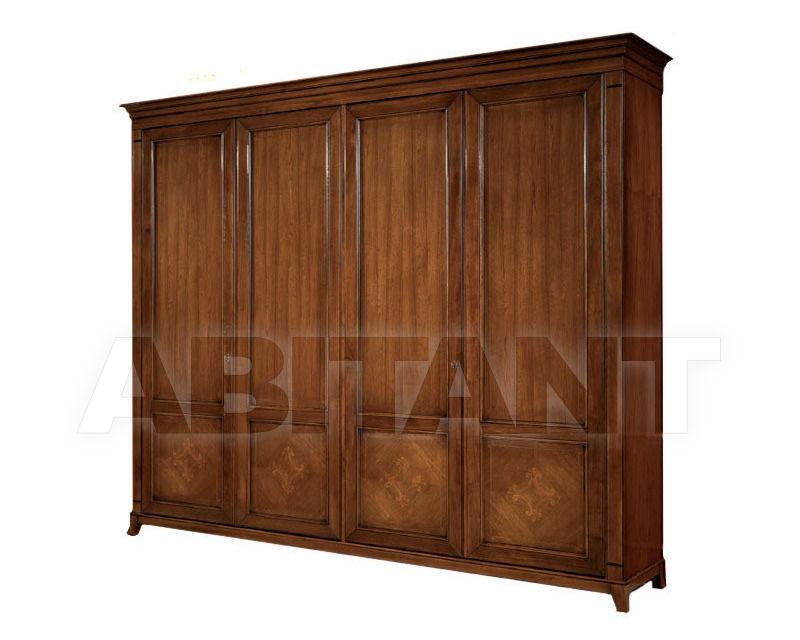 Купить Шкаф гардеробный Tarba Ginevra 5011